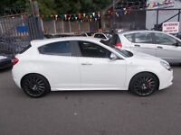 Alfa Romeo Giulietta 1.8 TBi Cloverleaf 5dr PERFECT CONDITION INSIDE OUT 11/61