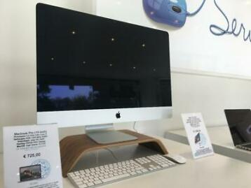 iMac 24-inch dun model met 1TB HDD en NVIDIA GeForce GFX