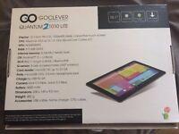 "Tablet 10"",android 5.1,8Gb,Quadcore,1.2Ghz,Quantum 2 1010lite new"