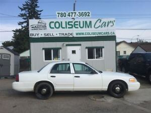 2010 Ford Crown Victoria Police Interceptor, 180KM