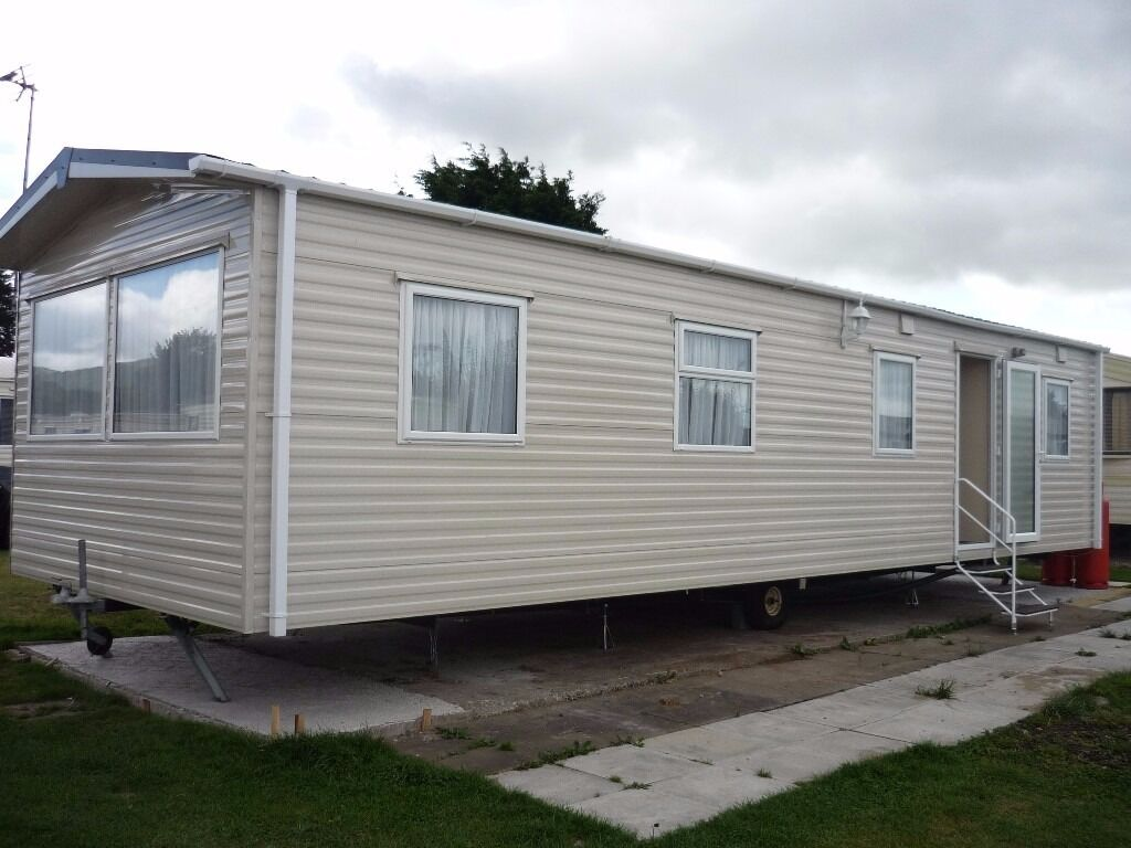 Innovative 8 Berth Caravan To Rent With Ramp Access At Golden Gate  Northwalesll229humaximum4adults 4 Berth &quotLittle Gem&quot Of A Caravan For Hire On Lido Beach Holiday Park, Prestatyn, North Wales
