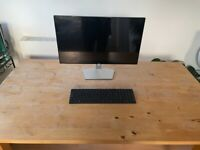 IKEA Norden (Birch) Wooden Table / Desk