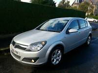 Vauxhall Astra 1.6 SXI 06 Reg