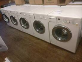 Miele washing machines Delivery Install Bedford area
