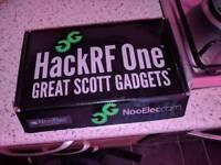 Hack rf sdr receiver