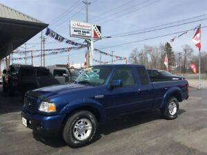 2009 Ford Ranger SPORT BEAUTIFUL LITTLE TRUCK !!