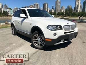 2010 BMW X3 30i + Summer Clearance! On Now!