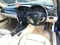 Bmw e92 airbag kit complete