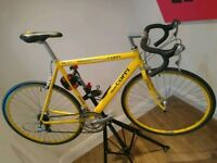 Fausto Coppi Gavia Road Bike Medium