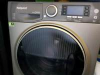 Hotpoint Ultima S-line washer dryer