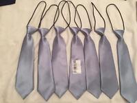 Boys ties