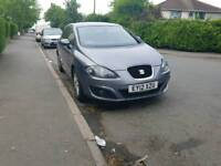 Seat Leon 1,6tdi Automatic full history 1owner