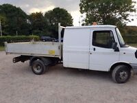 Ldv convoy diesel tipper spares or repair