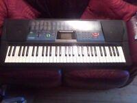 Casio Midi Keyboard
