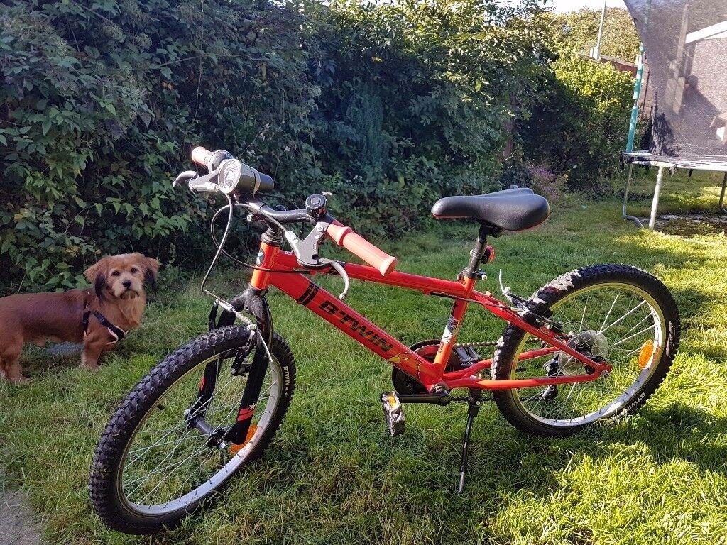 """Kid's bike 20"""""""