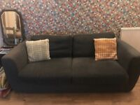 3 seater sofa free (collection only)