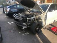 Car Body Repairs Mobile