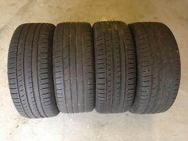 Tyres 215/45 R16 90V