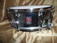Premier vintage 2000 snare drum