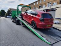 VAN TOWING SERVICE JEEP 4*4-CAR RECOVERY-SUV TRANSPORTER- TOW TRUCK-BREAKDOWN- JUMP START- TOW TRUCK