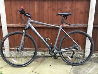 Norco xf2 (Just Been Serviced)