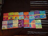 Roald dahl set of 15 books