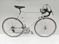vintage Peugeot PN10 le racing bicycle