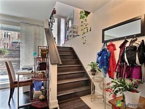 227 700$ - Loft à vendre à Le Plateau-Mont-Royal