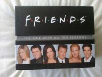 Friends Box Set Seasons 1 - 10 Complete Seasons Box Set