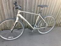 mountain bike Trek 7.5 FX Series Aluminium