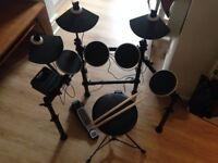 Alesis Dm Lite Kit Electronic Drums Cheap