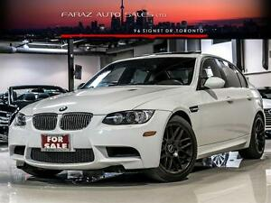 2008 BMW M3 6 SPEED|NAVI|SEDAN|PARKING SENSORS