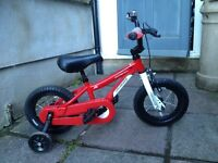 Specialized Hotrock 12 Kids / Childs Bike