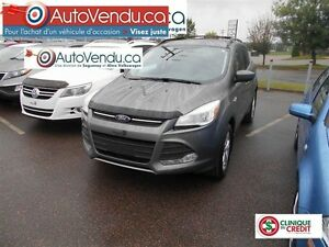 2013 Ford Escape SE Ecoboost (65$/Sem.)*