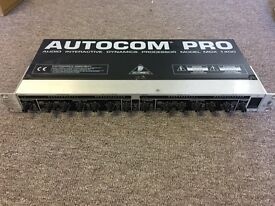 Behringer Autocom Pro