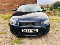 Audi A3 2.0 TDI *AUTOMATIC* - Years MOT - Excellent condition- Full audi history