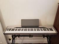 Casio Privia PX310 piano keyboard