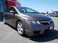 2009 Honda Civic Sport pkg; affordable car in pristine condition