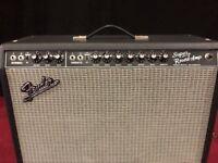 Fender Super Reverb 65 Reissue Valve Amp