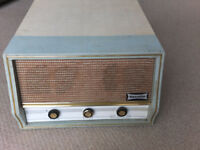 Vintage Dansette Conquest Record player fully serviced
