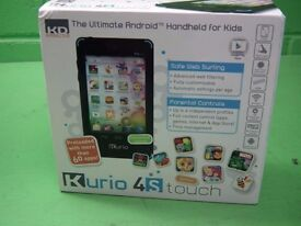 Kurio Touch Mobile Android Small Tablet for Kids