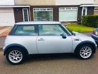 Car for sale-Mini, One