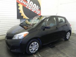 2012 Toyota Yaris LE, Automatique