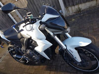 2009 Honda CB1000R ABS with upgrades and extras