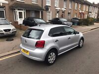 VW POLO 2010 BARGAIN QUICK SALE!! LOW MILEAGE & FSH.. NO OFFERS