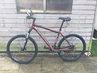 "Marin 19"" Palisades Trail Mountain Bike"