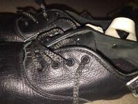 Irish Dance Flexi Pro Heavy Shoes Size 3widw