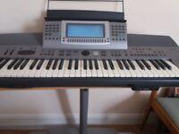 Keyboard technic 6000