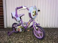 Disney Tinker Bell bike 12""