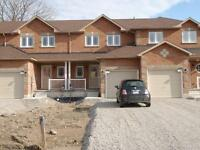 Newer North End Townhome! Syndenham Wells....3Bed...Dec. 1